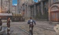 Attack on Titan 2 - Koei Tecmo ci mostra la ''vita di città'' nel nuovo trailer
