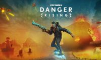 Annunciato Just Cause 4: Danger Rising