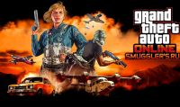 In arrivo su GTA Online: Contrabbandieri