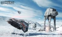 Niente Morte Nera in Star Wars: Battlefront