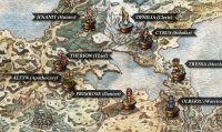 È finalmente disponibile su Nintendo Switch il JRPG Octopath Traveler