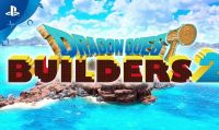 Square Enix E3 2019 - Nuovo trailer per Dragon Quest Builders 2 e demo in arrivo