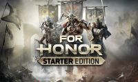 For Honor - Disponibile la Starter Edition