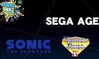 La raccolta SEGA Ages arriverà su Switch entro l'anno e conterrà 15 titoli classici