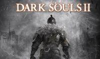 Aperta la registrazione per la beta di Dark Souls II