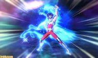 Bandai Namco annuncia Saint Seiya Soldiers' Soul