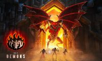505 Games pubblicherà Book of Demons su Nintendo Switch, PlayStation 4 e Xbox One