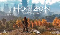 Horizon: Zero Dawn - Stesso engine di Killzone: Shadow Fall