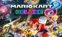 Rilasciate su Famitsu alcune informazioni su Mario Kart 8 Deluxe