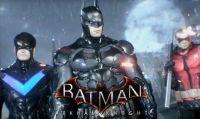 Ecco come esplorare Gotham con gli altri personaggi di Arkham Knight