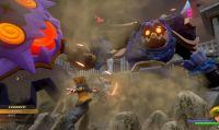 Kingdom Hearts III potrebbe arrivare nel 2018
