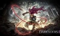 Darksiders III torna a mostrarsi in una serie di concept art