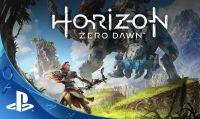 Horizon: Zero Dawn - Ecco la ''photo-mode''