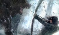 Rise of The Tomb Raider - Ecco la serie 'Woman vs. Wild'