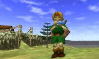 Annunciata la data di uscita della soundtrack live di The Legend of Zelda: Ocarina of Time