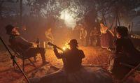 Scopriamo qualche dettaglio in più sulla cura degli interni in Red Dead Redemption 2