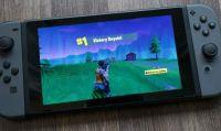 Annunciato il bundle di Nintendo Switch dedicato a Fortnite