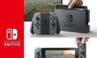 Nintendo Switch verrà mostrata a gennaio 'sotto la Tour Eiffel'