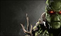 Injustice 2 - Presentato Swamp Thing nel nuovo trailer