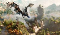 TGS 2016 - Un nuovo gameplay per Horizon: Zero Dawn