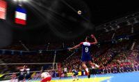 Spike Volleyball - Due video mostrano il Motion Capture per Schiacciata e Servizio