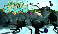 Il primo gioco della Nintendo Switch da parte di un gruppo attivista è ''Kitten Squad'' di PETA USA