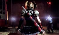 Batman: Arkham Knight 'Harley Quinn' trailer