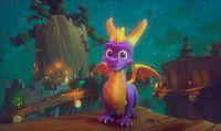È online la recensione di Spyro Reignited Trilogy