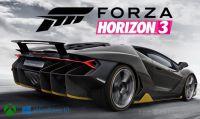 E3 Microsoft - Lo spettacolo 'australiano' di Forza Horizon 3