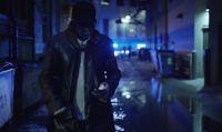 Watch Dogs: cortometraggio in 4K