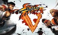 Street Fighter V - Capcom parla dei contenuti post lancio