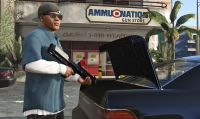 GTA V - Disponibile il pre download su PC
