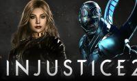 Injustice 2 - Un video ci mostra Black Canary in azione
