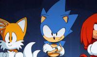 Sonic Mania - Un nuovo trailer dedicato ai pre-order