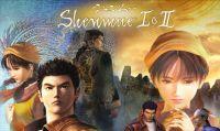 Shenmue I & II - Svelati alcuni dettagli tecnici dei giochi