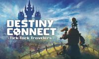 Destiny Connect: Tick Tock Travelers - Pubblicato un nuovo trailer