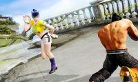 Tekken 7 - Nel nuovo trailer vediamo lo scontro tra Jin e Xiaoyu