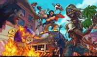 Un nuovo trailer per Dead Island: Retro Revenge