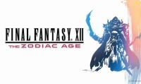 Vi presentiamo un bellissimo artwork di Final Fantasy XII: The Zodiac Age