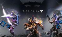 Destiny: Il Re dei Corrotti - Numeri incredibili sulle console Sony
