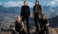 L'ESRB ha catalogato Final Fantasy XV Royal Edition