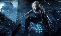 Ecco alcune delle skills di Raiden in Metal Gear Rising: Revengeance