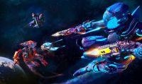 L'open Beta di Space Junkies ha inizio oggi, 21 marzo