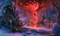 The Elder Scrolls Online - Il DLC Harrowstorm è ora disponibile su PS4 e Xbox One