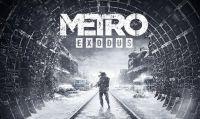 Metro Exodus arriverà su console next-gen