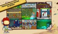 Scribblenauts Unlimited in uscita per iOS e Android