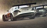 GRID 2 'Brands Hatch Edition' e data d'uscita