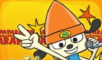 PaRappa the Rapper 2 è in arrivo su PS4