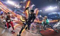 Ubisoft E3 2019 - Svelata la nuova IP Roller Champions in arrivo a inizio 2020