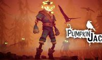 Pumpkin Jack - Ecco il trailer della versione PS4